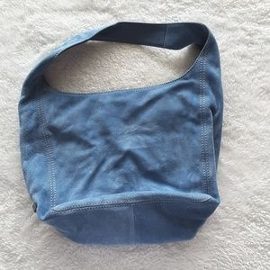 Handbags - MICHAEL KORS suede hobo bag